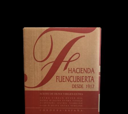 Caja 3 Latas x 5L Aceite de oliva Virgen Extra